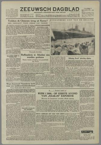 Zeeuwsch Dagblad 1951-06-29
