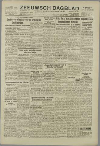 Zeeuwsch Dagblad 1948-12-06