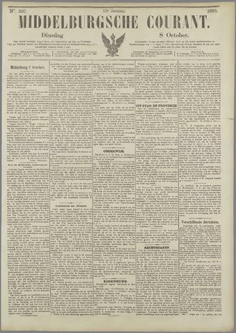 Middelburgsche Courant 1895-10-08