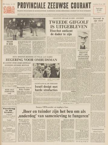 Provinciale Zeeuwse Courant 1969-06-26