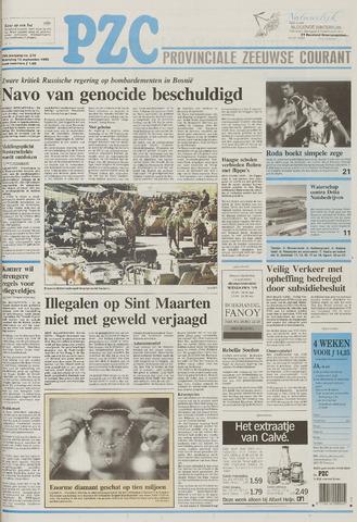 Provinciale Zeeuwse Courant 1995-09-13