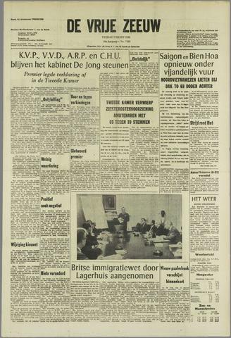 de Vrije Zeeuw 1968-03-01