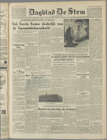 de Stem 1949-12-20