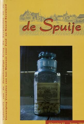 De Spuije 2004-07-01