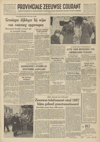 Provinciale Zeeuwse Courant 1954-12-06