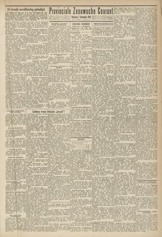 Provinciale Zeeuwse Courant 1945-09-03