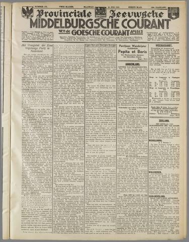 Middelburgsche Courant 1937-07-26