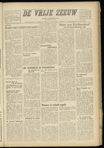 de Vrije Zeeuw 1947-02-07