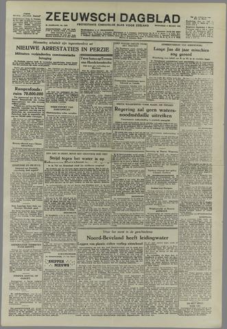 Zeeuwsch Dagblad 1953-03-04