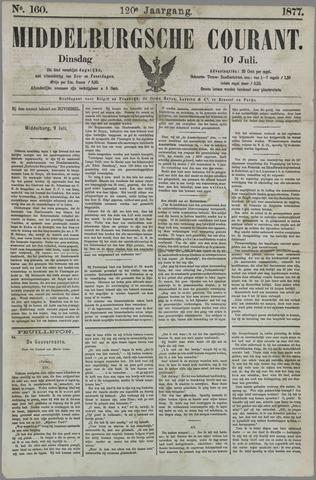 Middelburgsche Courant 1877-07-10