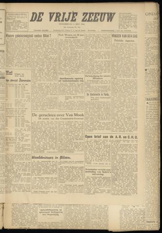 de Vrije Zeeuw 1946-07-04