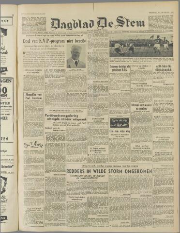 de Stem 1949-12-19