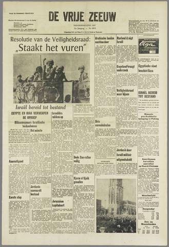 de Vrije Zeeuw 1967-06-08