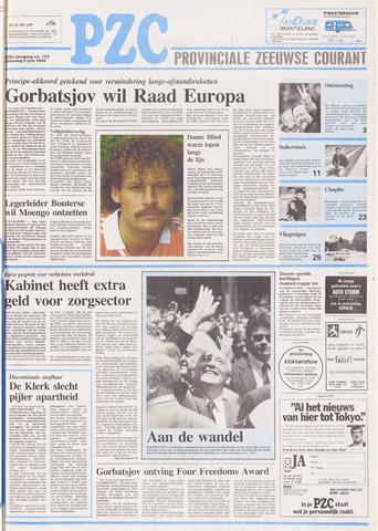 Provinciale Zeeuwse Courant 1990-06-02