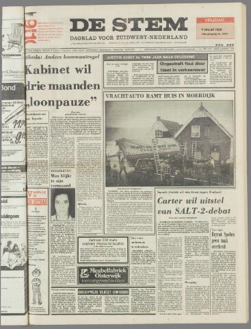 de Stem 1980-01-04