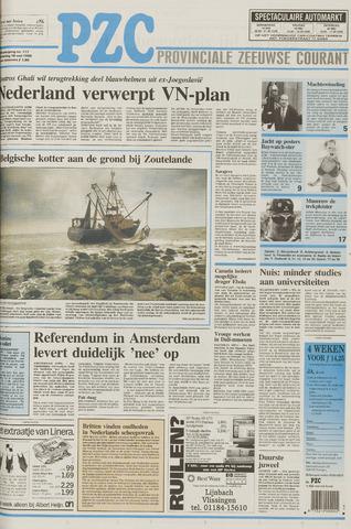 Provinciale Zeeuwse Courant 1995-05-18