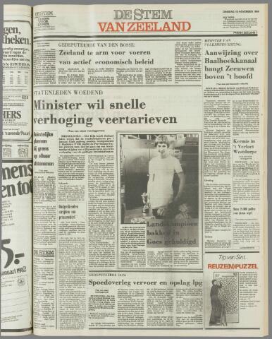 de Stem 1980-11-18