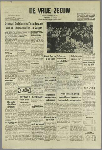 de Vrije Zeeuw 1968-06-17