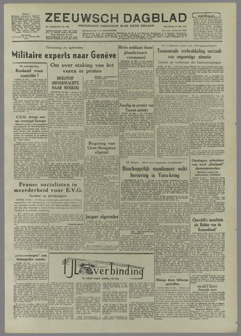 Zeeuwsch Dagblad 1954-05-31