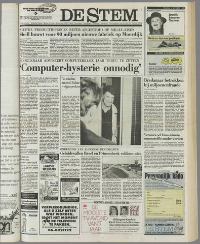 de Stem 1989-10-13