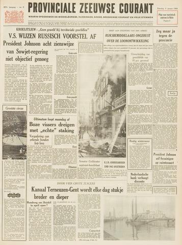 Provinciale Zeeuwse Courant 1964-01-04