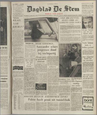 de Stem 1965-07-20