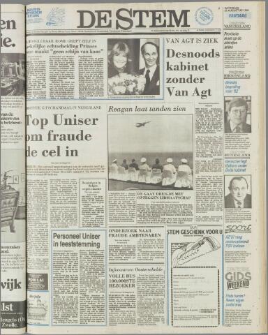 de Stem 1981-08-22