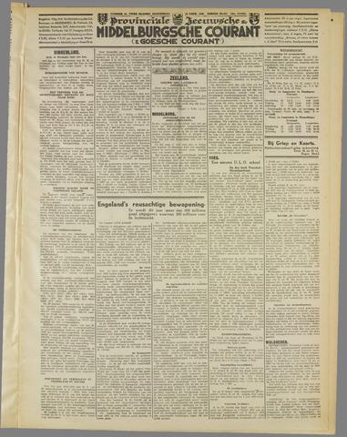 Middelburgsche Courant 1939-02-16