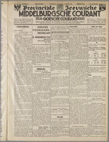 Middelburgsche Courant 1933-03-08