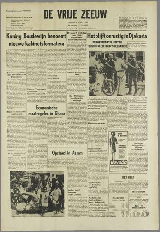 de Vrije Zeeuw 1966-03-04