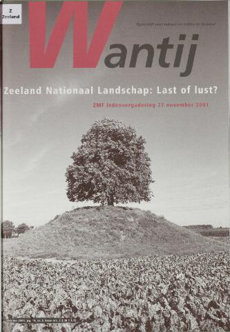 Wantij 2001-10-01