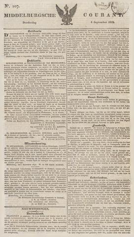 Middelburgsche Courant 1832-09-06