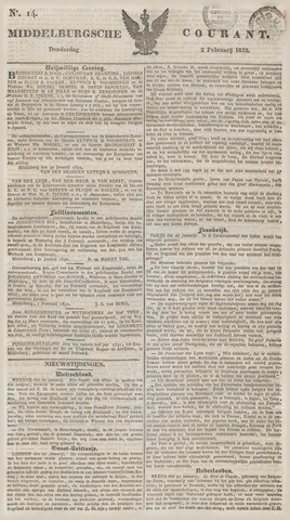 Middelburgsche Courant 1832-02-02