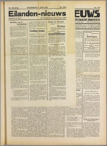 Eilanden-nieuws. Christelijk streekblad op gereformeerde grondslag 1940-06-05