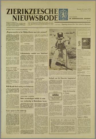Zierikzeesche Nieuwsbode 1970-03-23