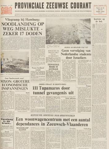 Provinciale Zeeuwse Courant 1971-09-07