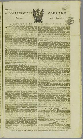 Middelburgsche Courant 1824-12-18