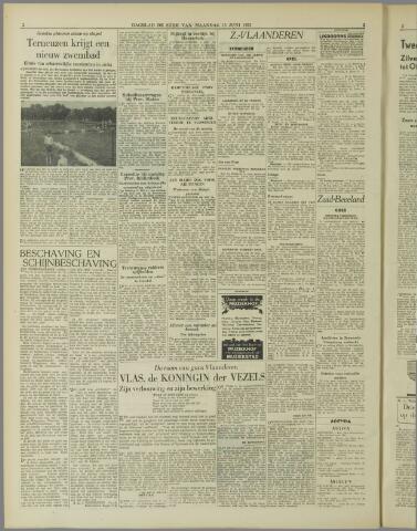 de Stem 1953-06-15
