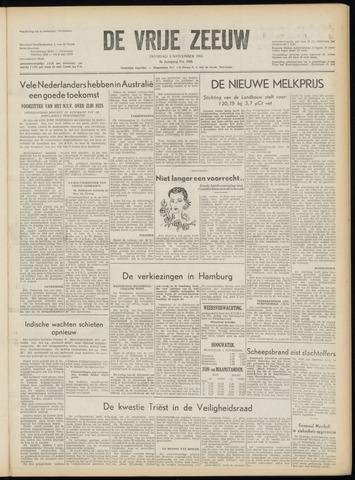 de Vrije Zeeuw 1953-11-03