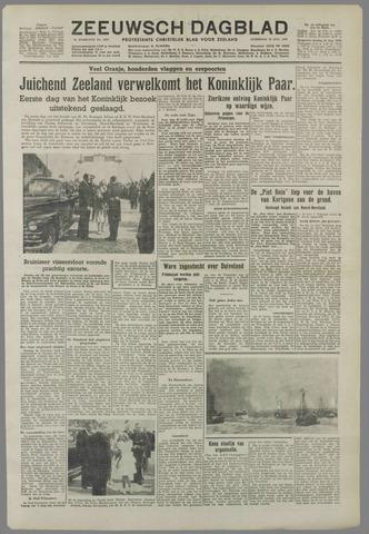 Zeeuwsch Dagblad 1950-08-19