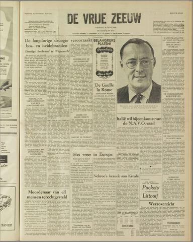 de Vrije Zeeuw 1959-06-26