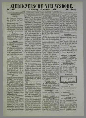 Zierikzeesche Nieuwsbode 1881-10-22