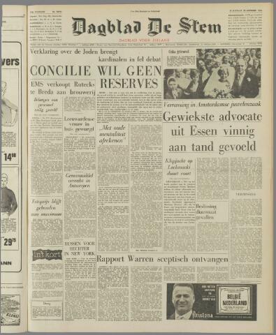de Stem 1964-09-29