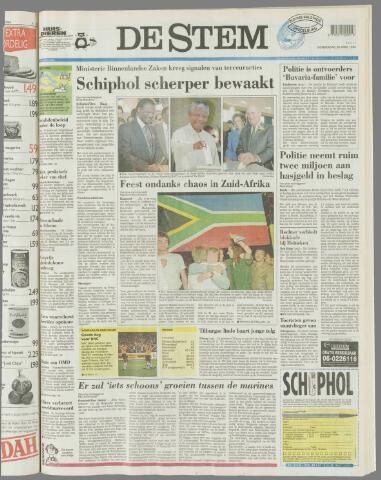 de Stem 1994-04-28