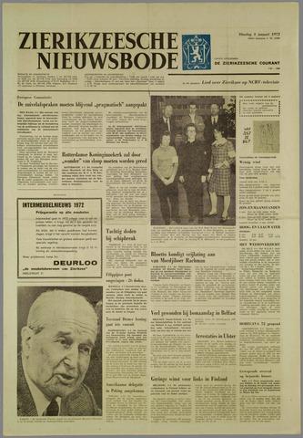 Zierikzeesche Nieuwsbode 1972-01-04
