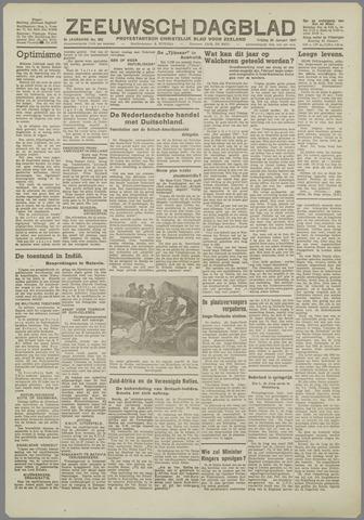 Zeeuwsch Dagblad 1947-01-24
