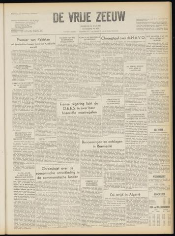 de Vrije Zeeuw 1957-07-16