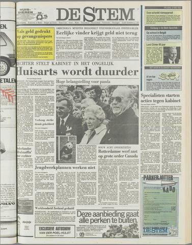 de Stem 1987-05-22