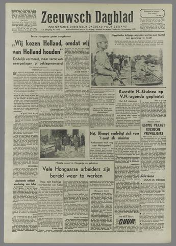 Zeeuwsch Dagblad 1956-11-15