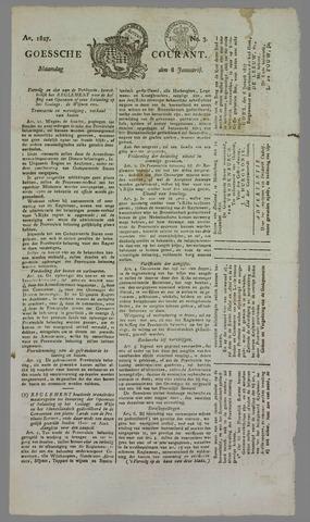 Goessche Courant 1827-01-08